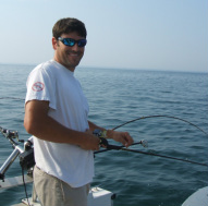 Rochester Fishing Charters